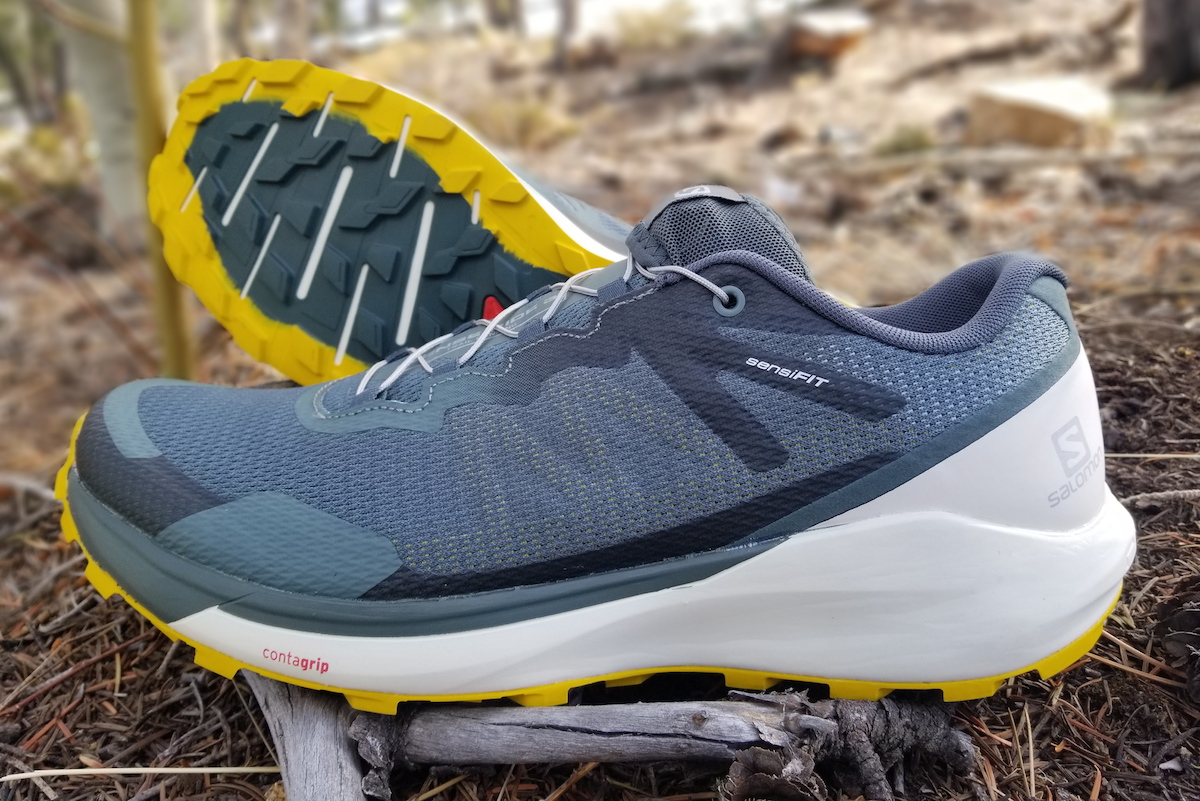 salomon sense ride 3 FEATURE 2