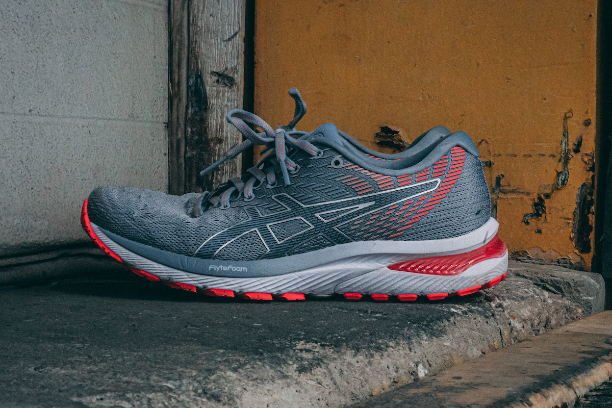 ASICS GEL-Cumulus 22 Performance Review » Believe in the Run