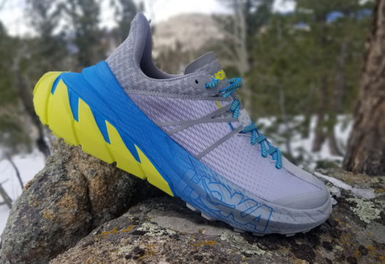 HOKA ONE ONE TENNINE feature2