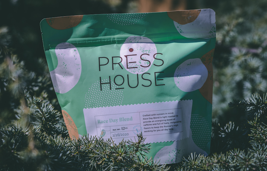 press house coffee