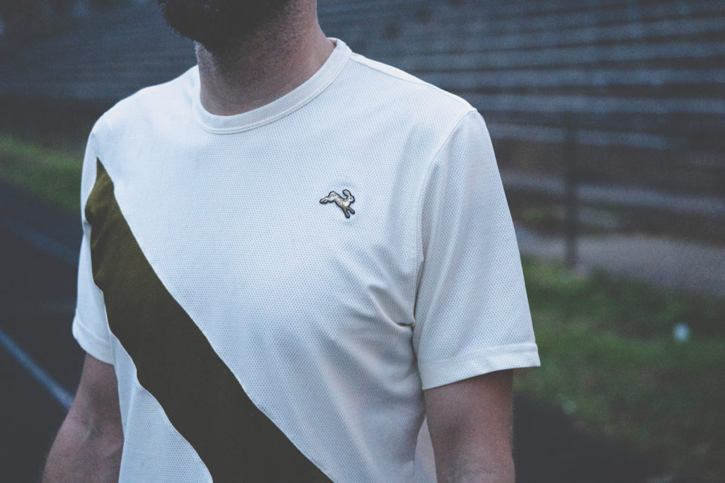 tracksmith van cortlandt tee feature