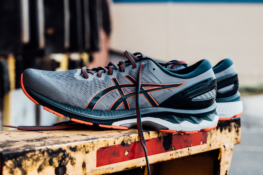 ASICS GEL-Kayano 27 Performance Review » Believe in the Run