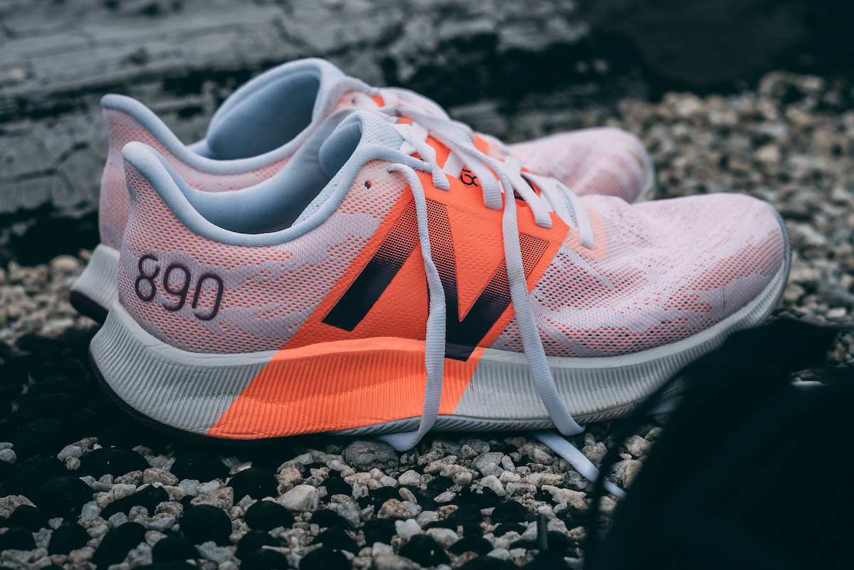 New Balance 890v8 Performance Review » Believe in the Run
