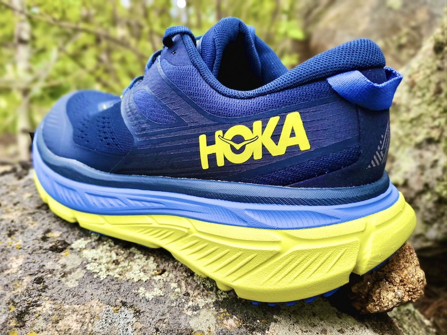 HOKA ONE ONE STINSON ATR 6 - SIDE