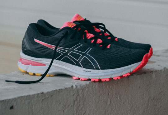 asics gt-2000 9 - feature