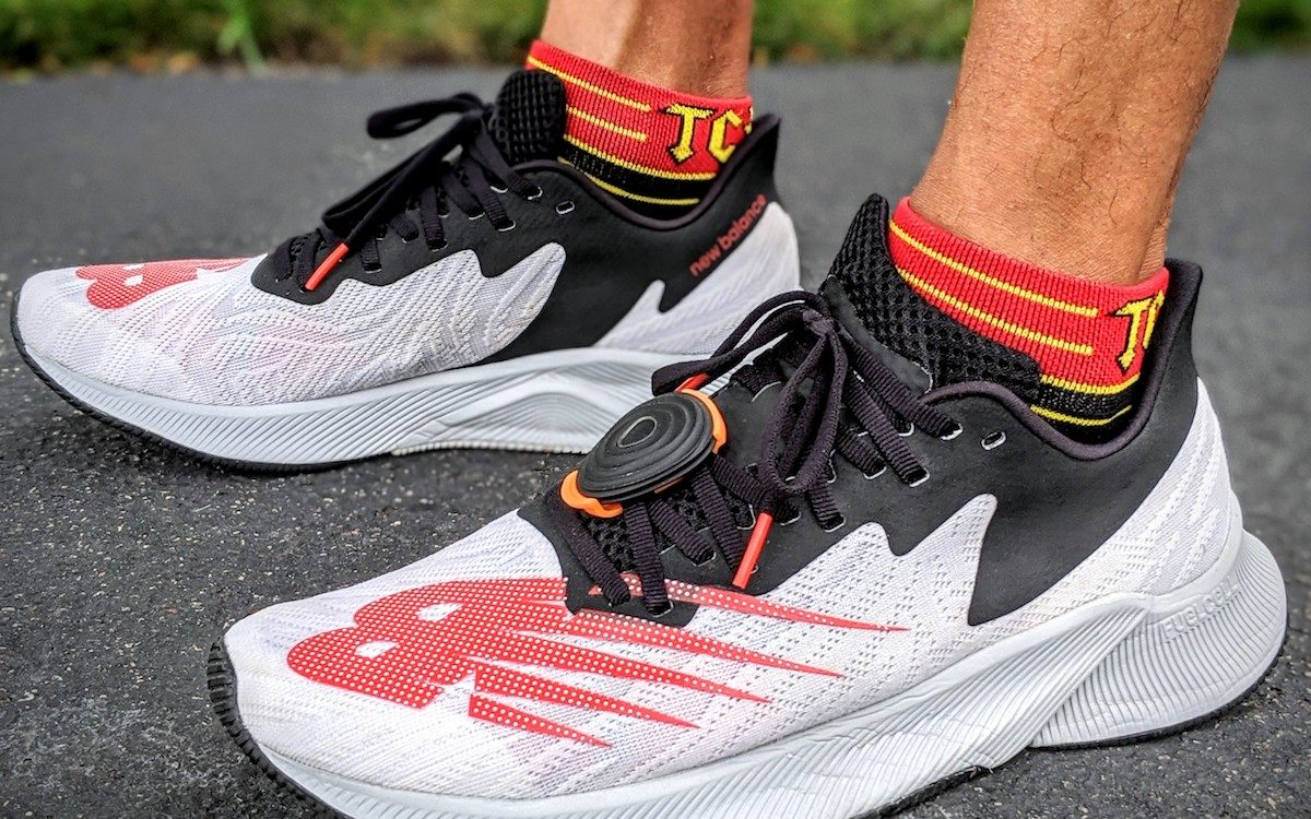 new balance fuelcell prism - feature