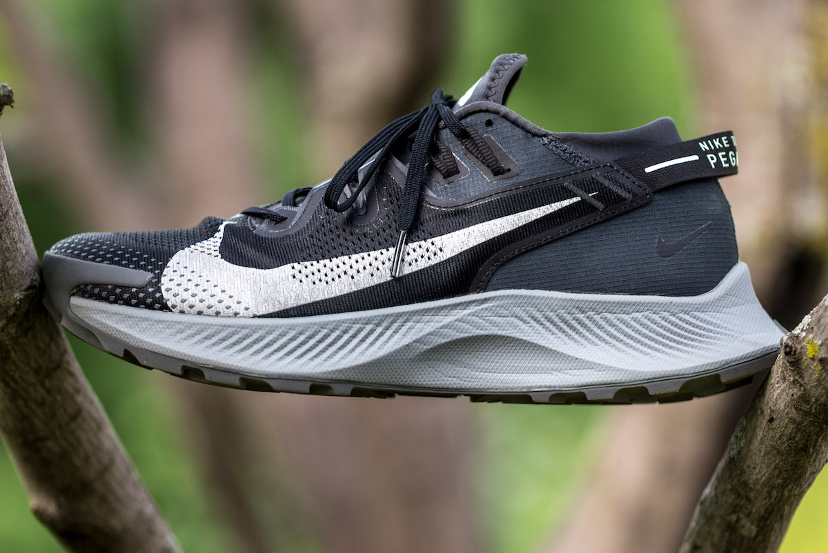 Nike Pegasus Trail 2 Performance Review » Believe in the Run