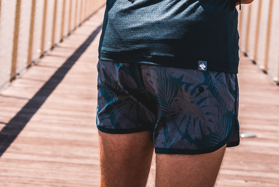 rabbit running shorts 1