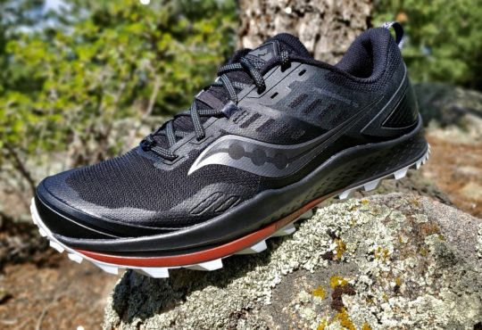 saucony peregrine 10 feature 1