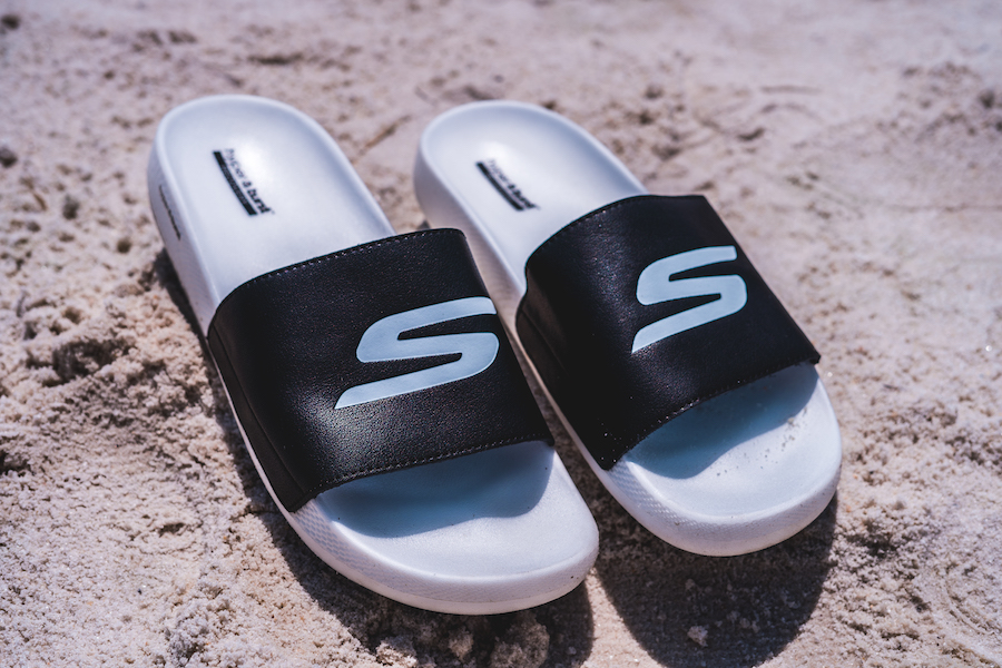 skechers hyper slide