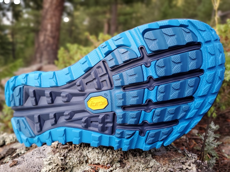 altra olympus 4.0 outsole