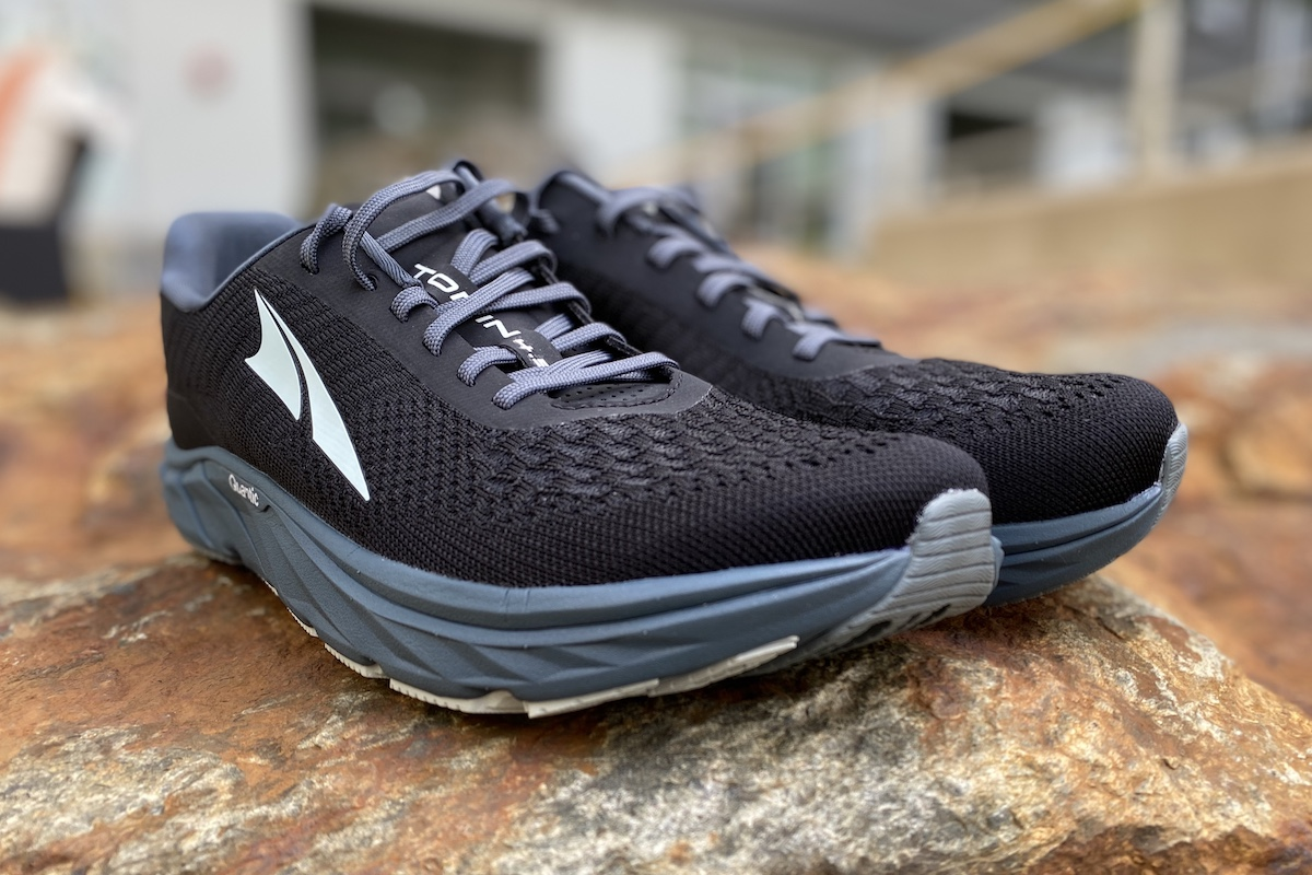 altra torin 4.5 plush - feature