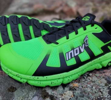 inov-8 terraultra g 270 feature