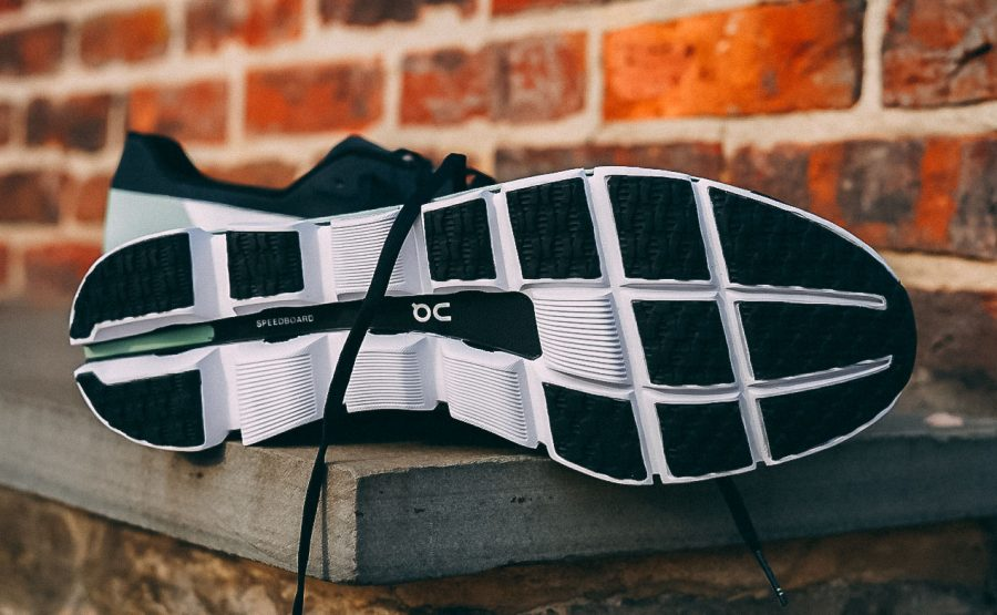 On Cloudboom Outsole