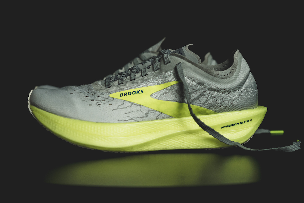 brooks hyperion elite 2 feature