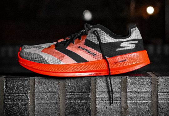 skechers gorun razor elite - feature