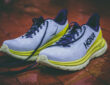 HOKA ONE ONE Mach 4 feature