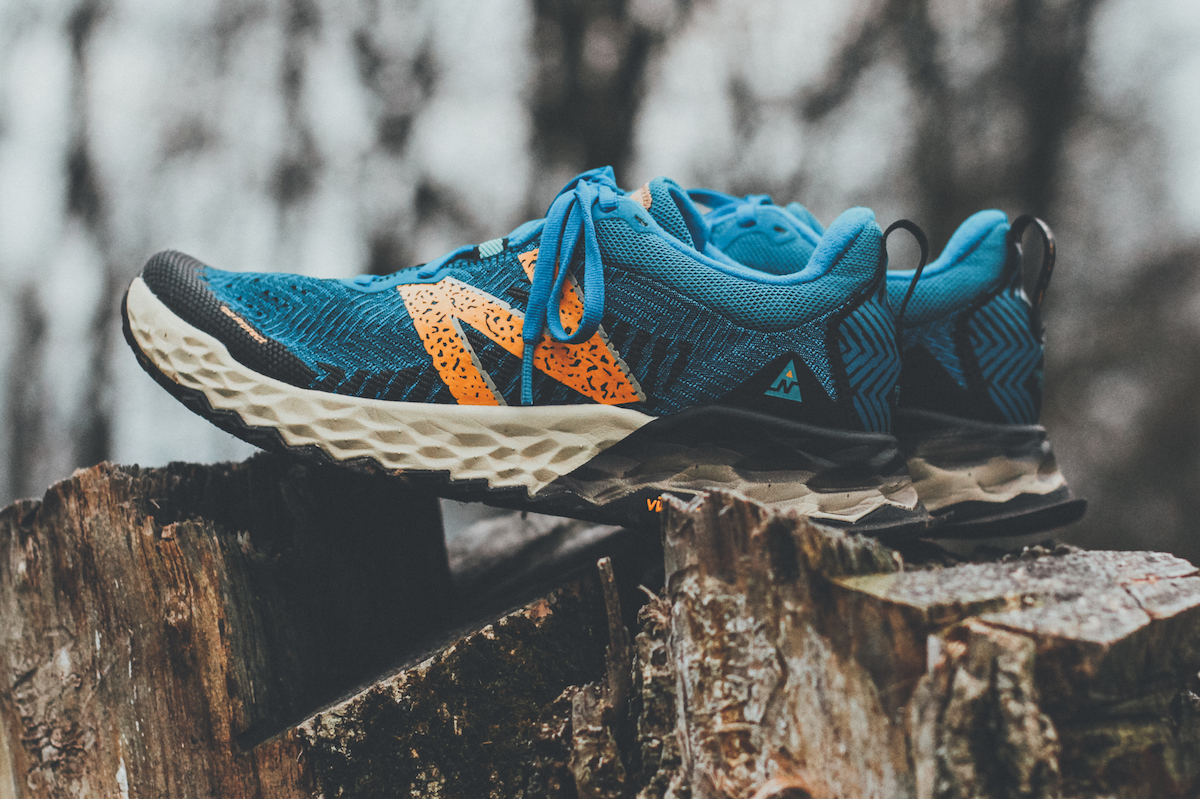 new balance ff hierro v6 - feature
