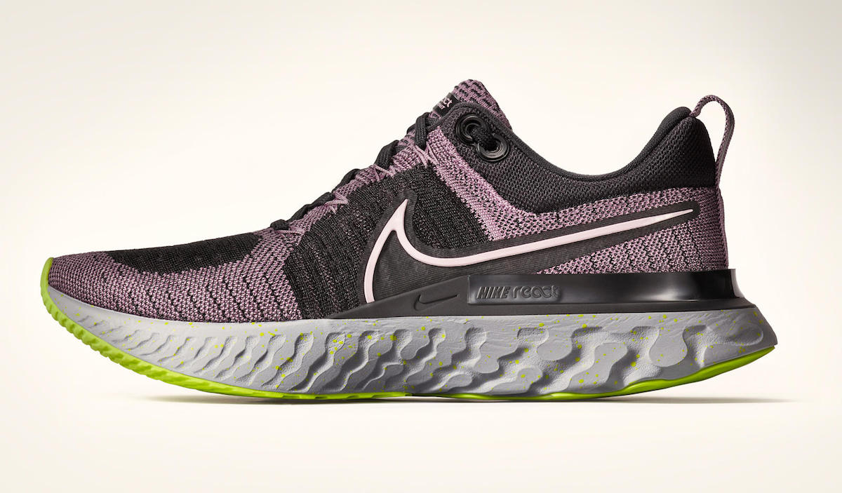 Inmundicia diferente a Paso  Nike React Infinity Run 2 & ZoomX Invincible Run: First Thoughts » Believe  in the Run