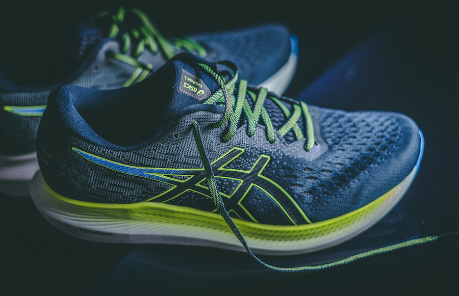 ASICS EvoRide 2 Performance Review » Believe in the Run