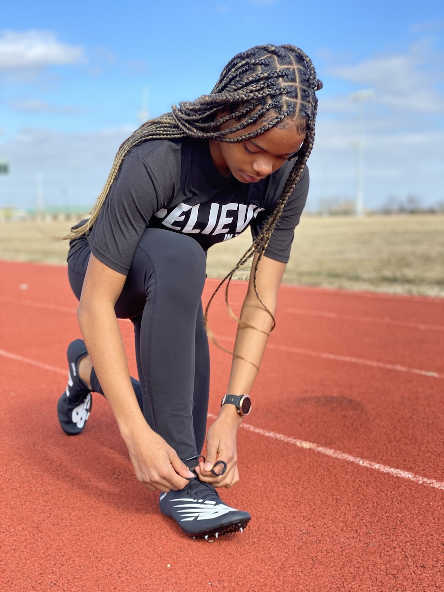 New Balance Sigma Aria Performance Review » Believe in the Run