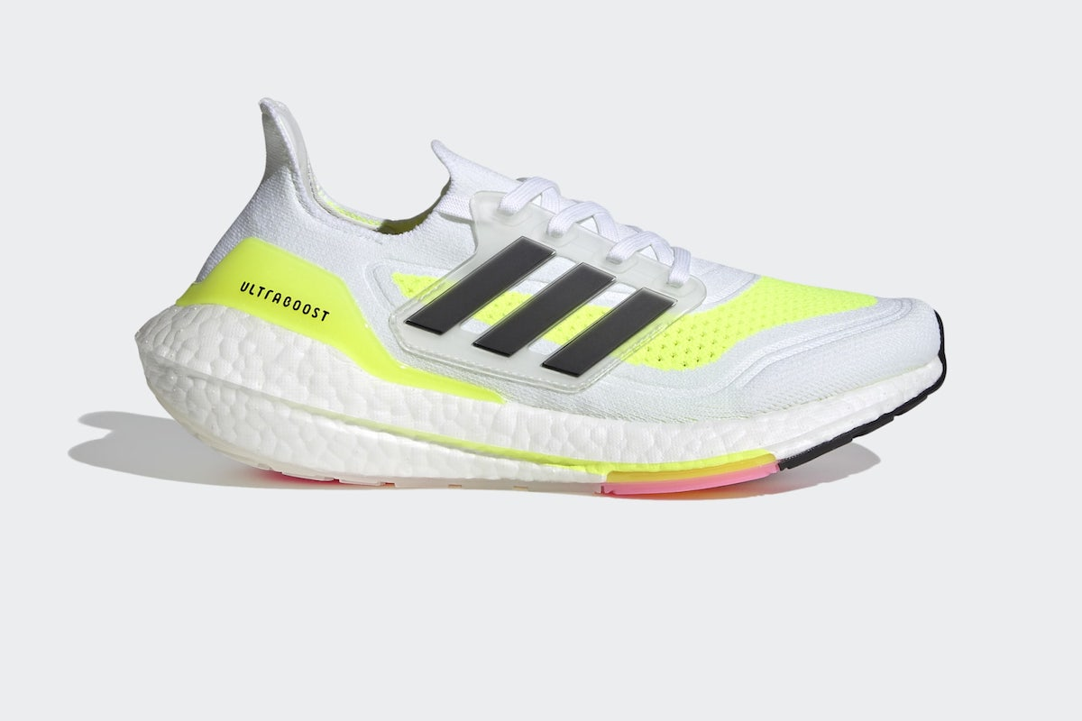 Adidas ULTRABOOST 21: First Thoughts » Believe in the Run