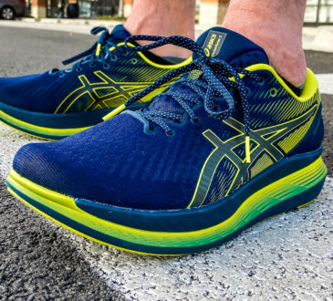 asics glideride 2 - feature1