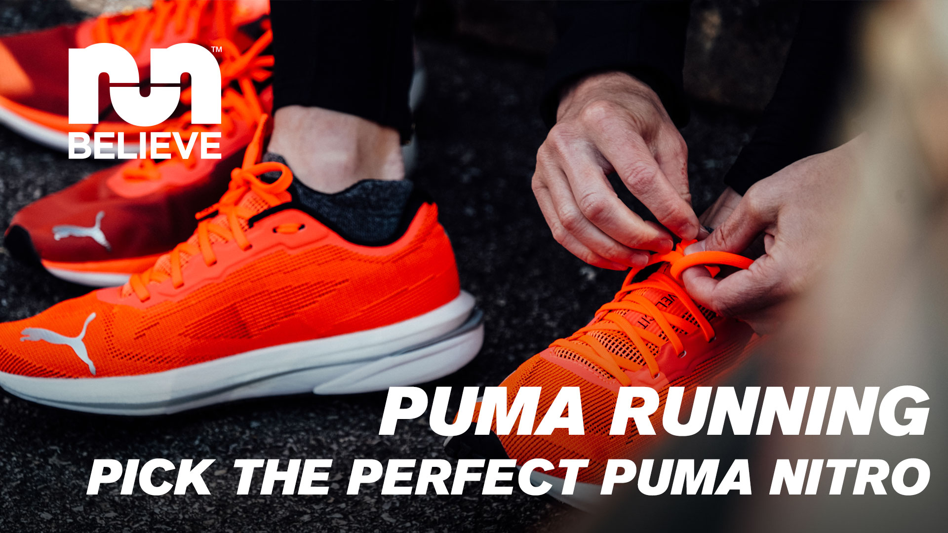 All the 2021 Puma Running shoes and what's the difference ...