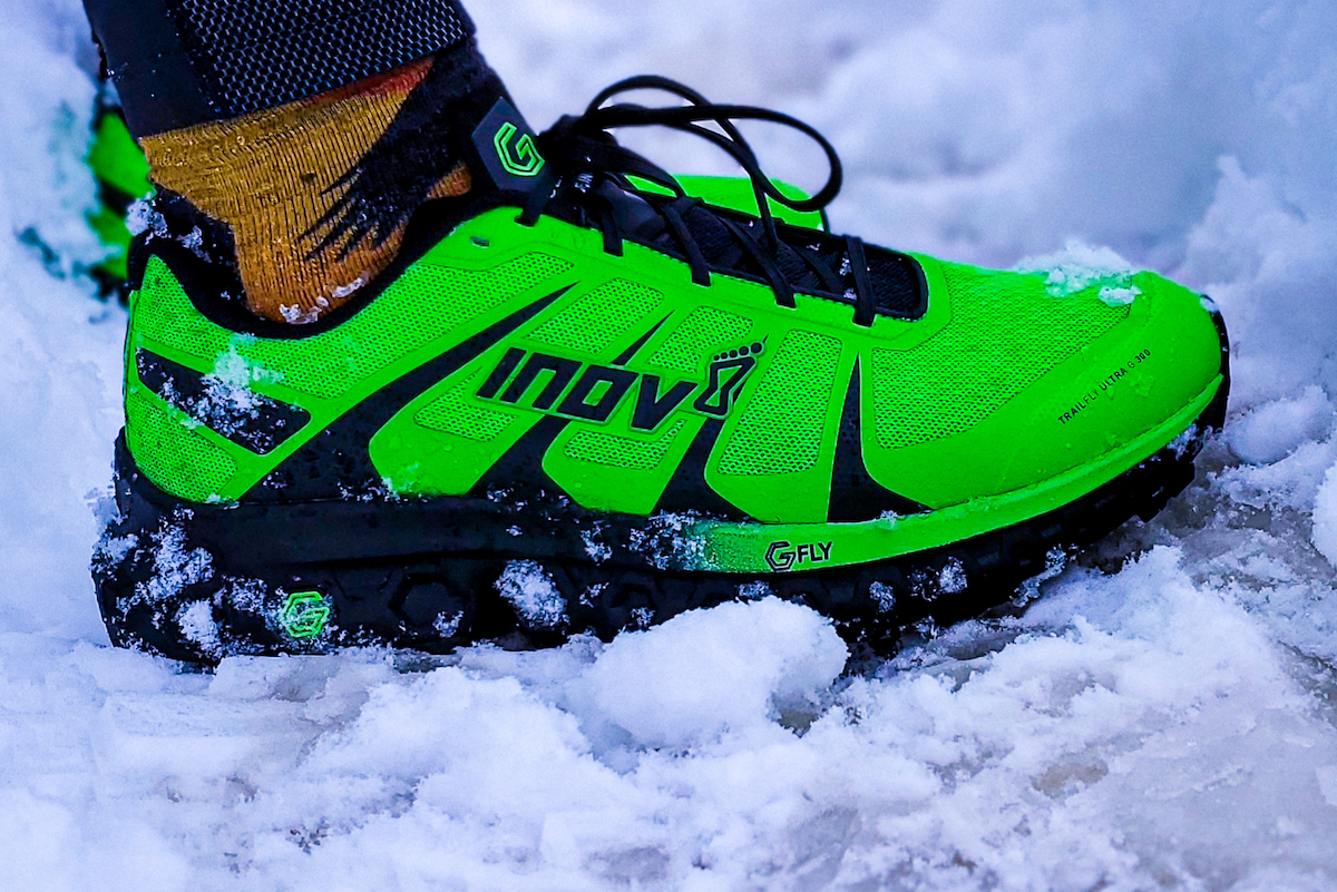 inov-8 trailfly 300 - feature