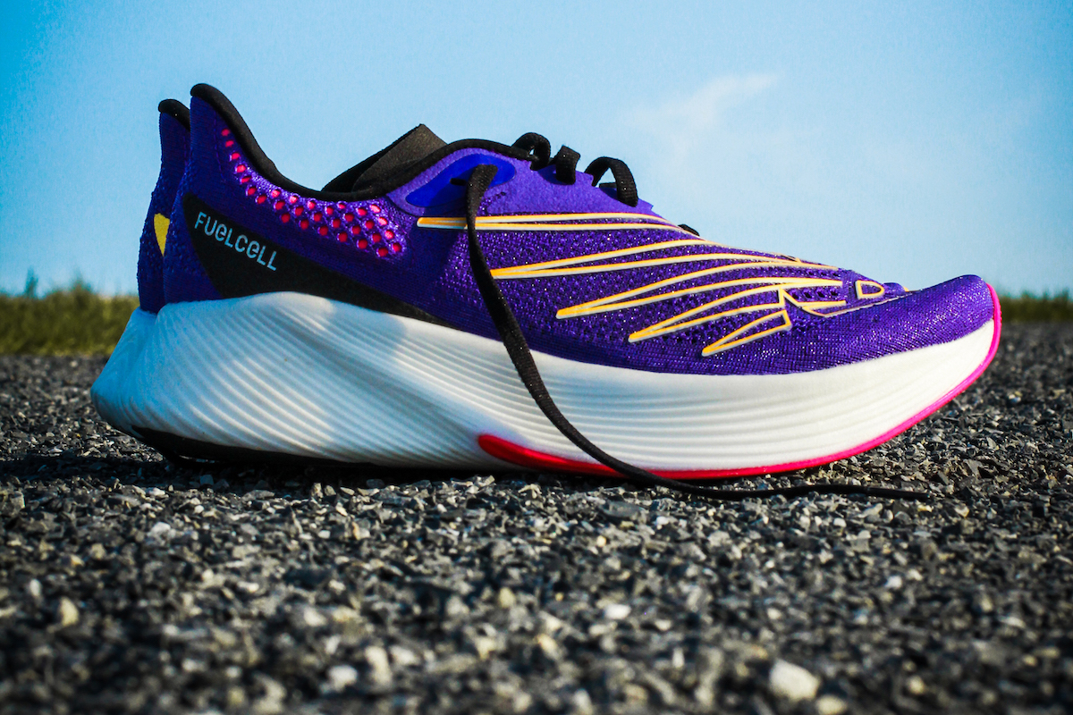 New Balance FuelCell RC Elite 2 Performance Review » Believe in ...