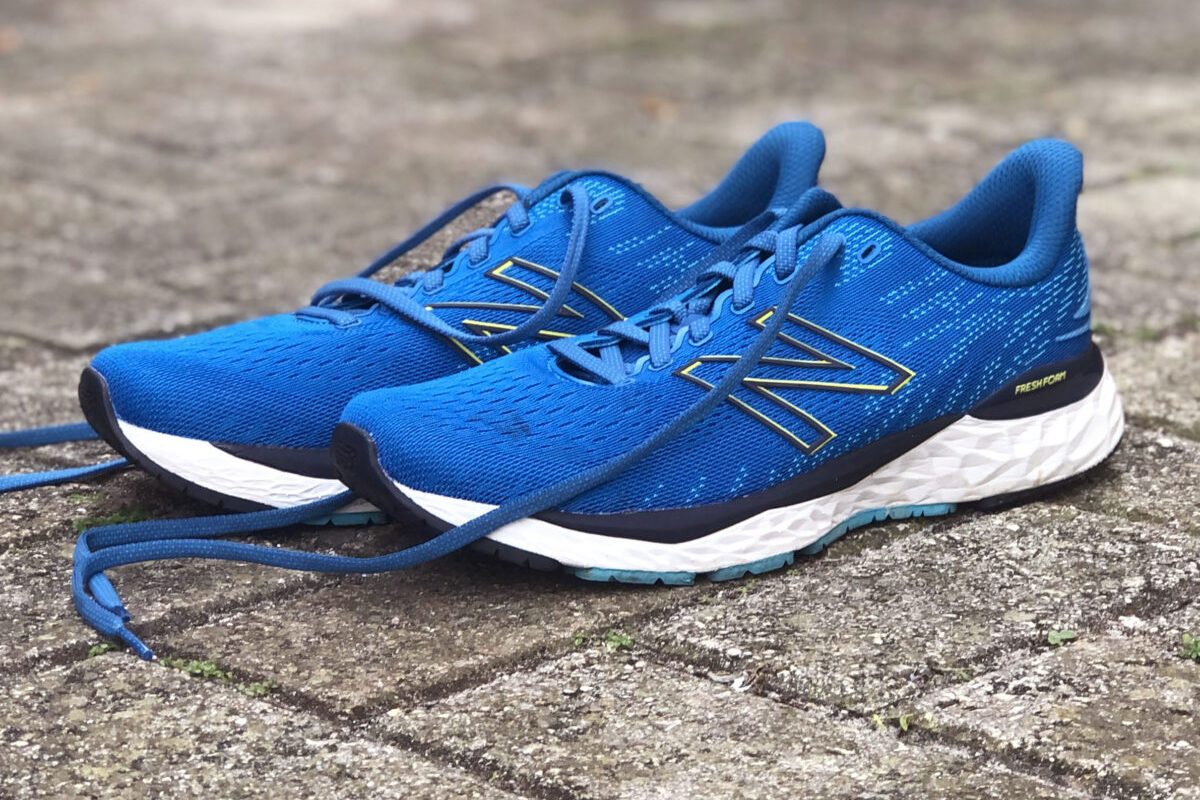 New Balance 880v11 Performance Review » Believe in the Run