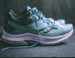 saucony axon - feature