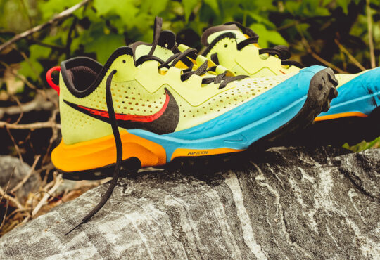 nike terra kiger 7 - feature