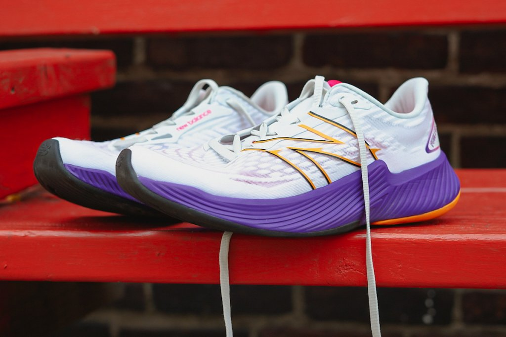 New Balance FuelCell Prism v2 Performance Review » Believe in the Run