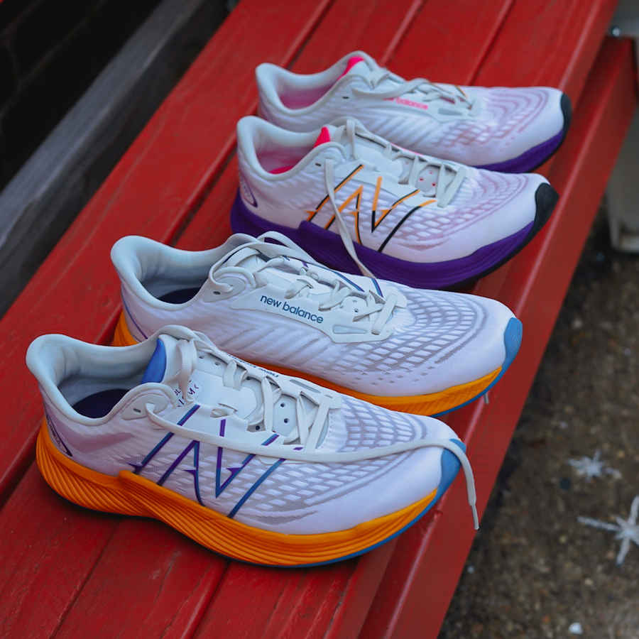 new balance fuelcell prism 2 - lineup