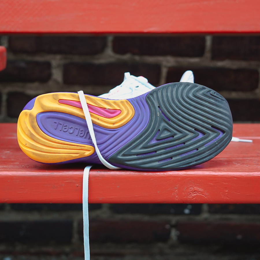 new balance fuelcell prism 2 - outsole1