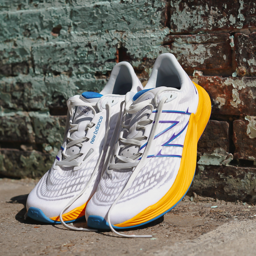 new balance fuelcell prism 2 - wall