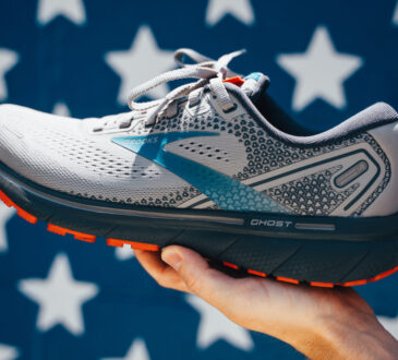 ~ brooks ghost 14 - feature